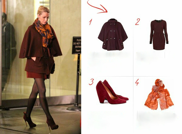 110 Get the Look: Blake Lively
