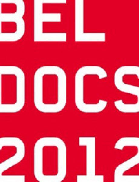 Međunarodni festival dokumentarnog filma Beldocs 2013.