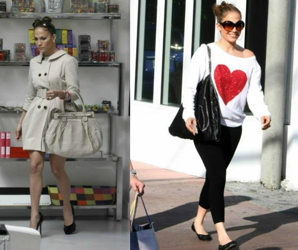 135 Sve torbe Jennifer Lopez (2. deo)