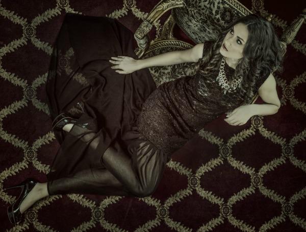 14 Principessa by JJ: Senzualne i autentične haljine