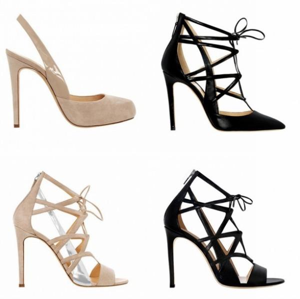 215 Alejandro Ingelmo: Cipele sa stilom