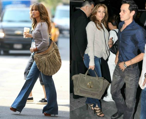 231 Sve torbe Jennifer Lopez (2. deo)