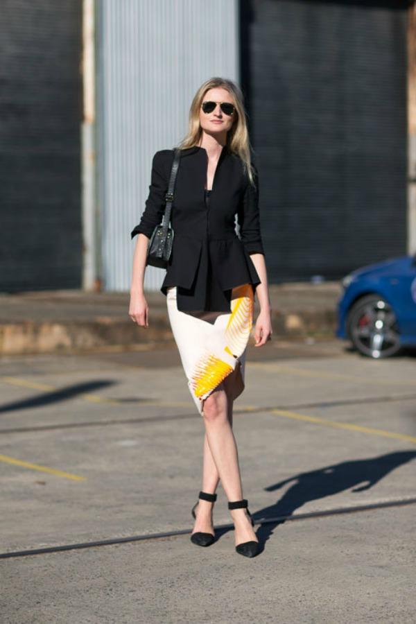 26 Street Style: Nedelja mode u Australiji