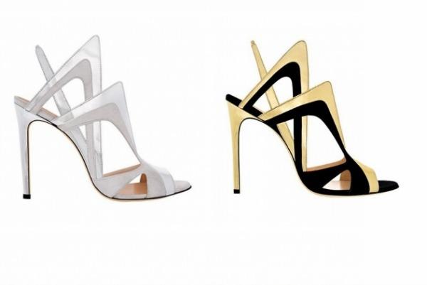 317 Alejandro Ingelmo: Cipele sa stilom