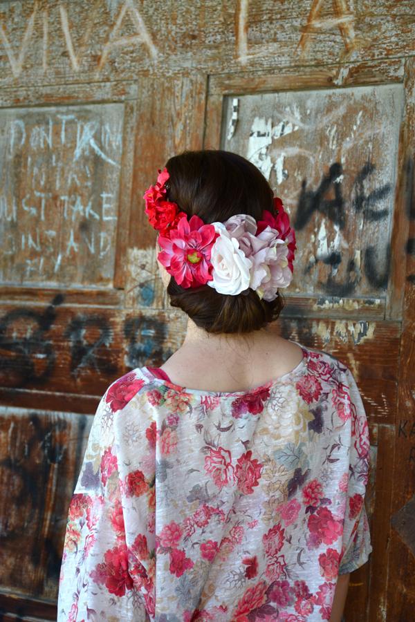 324 Modni predlozi Nataše Blair: Prolećno cveće