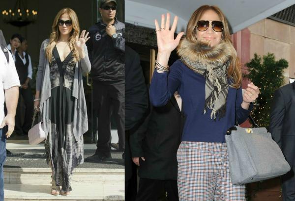 329 Sve torbe Jennifer Lopez (2. deo)