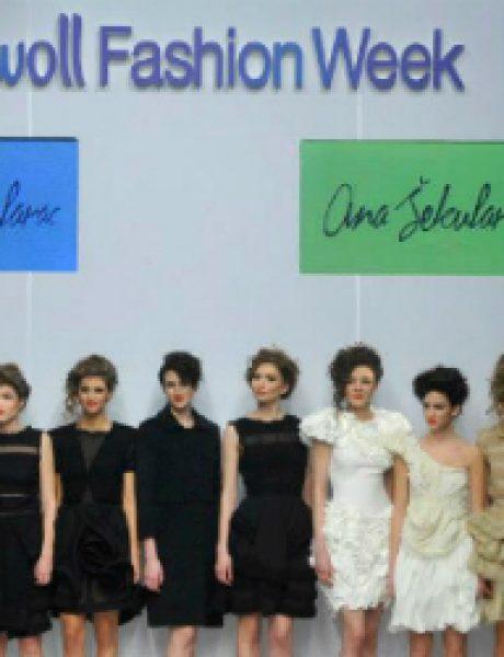 33. Perwoll Fashion Week: Ana Šekularac