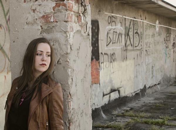 332 Wannabe intervju: Katarina Ranković
