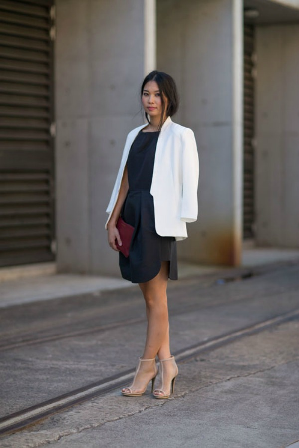 37 Street Style: Nedelja mode u Australiji