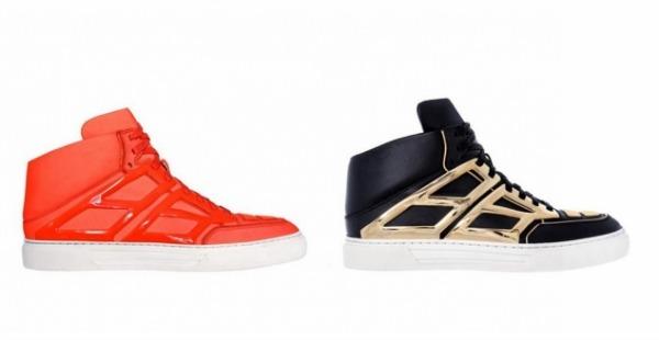 414 Alejandro Ingelmo: Cipele sa stilom