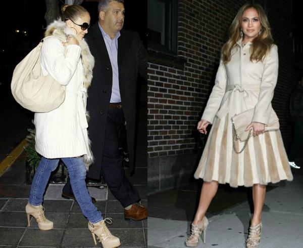 424 Sve torbe Jennifer Lopez (2. deo)