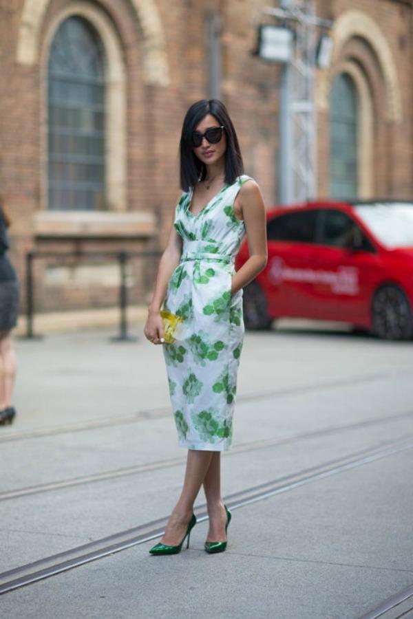 45 Street Style: Nedelja mode u Australiji