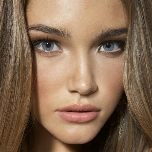 5 gusce obrve Devet načina da promenite svoj izgled u proleće