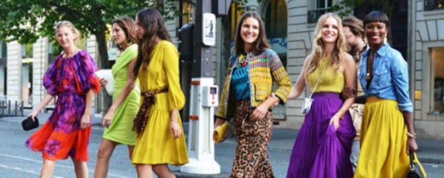 Street Style: 50 najvećih zvezda uličnog stila (5. deo)