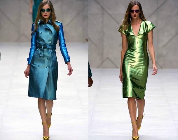 51 Proleće i leto na modnim pistama: Burberry Prorsum