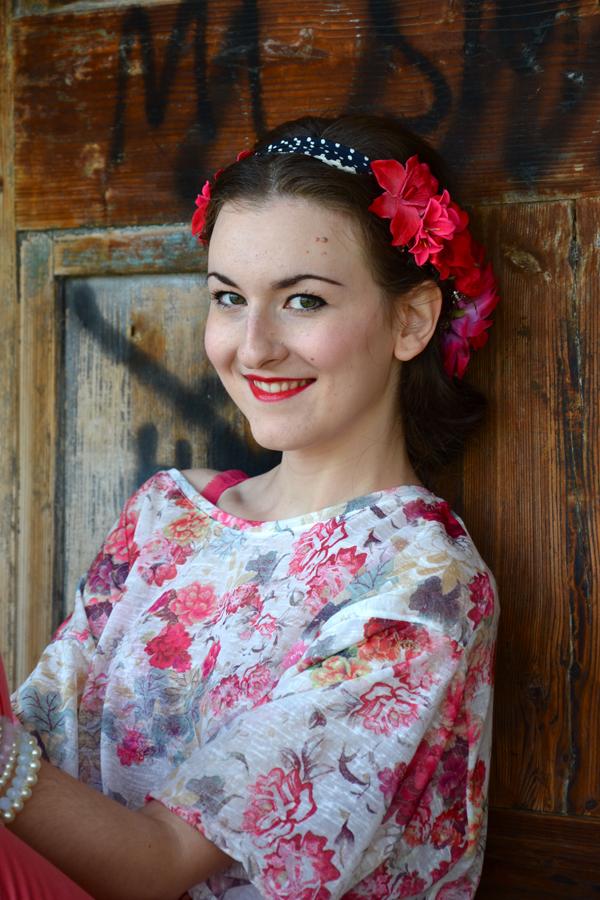 522 Modni predlozi Nataše Blair: Prolećno cveće