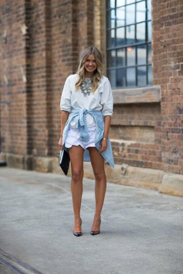 56 Street Style: Nedelja mode u Australiji