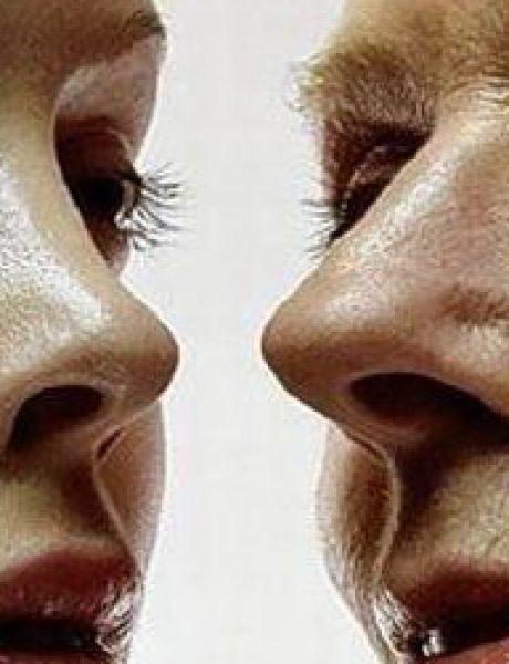 Starenje kože i kako ga ublažiti
