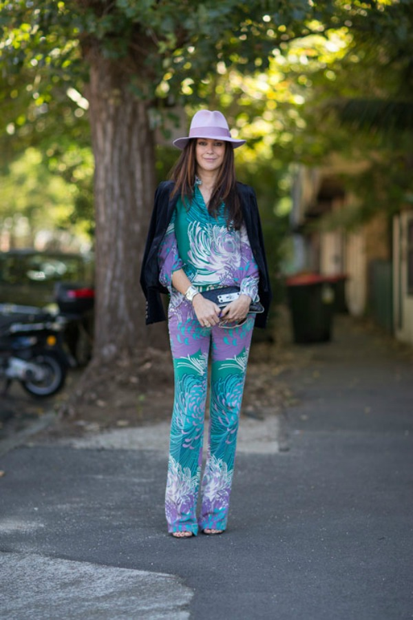 62 Street Style: Nedelja mode u Australiji