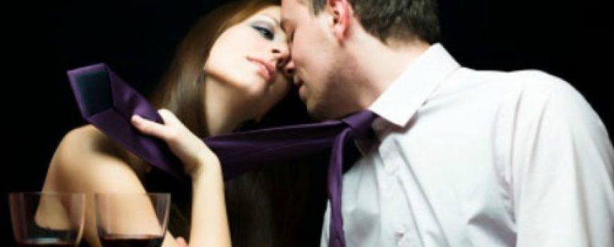 Sedam grešaka u flertovanju koje ne želite da napravite