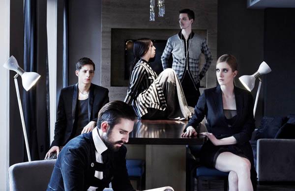 716 Belgrade Alternative Fashion Event