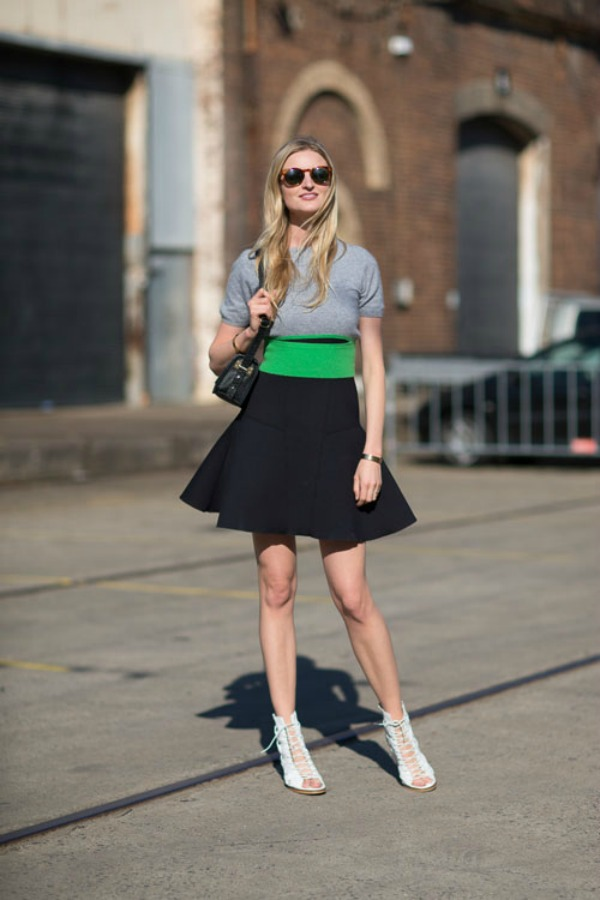 81 Street Style: Nedelja mode u Australiji