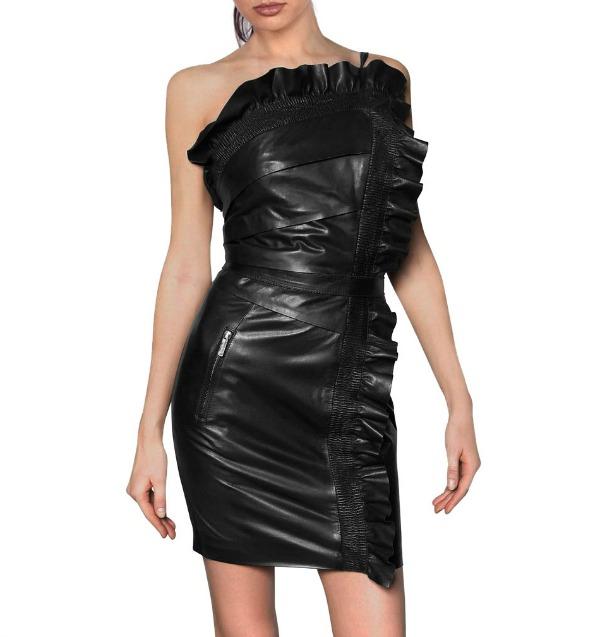 9 koza Najlepše crne haljine