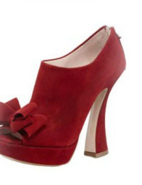 Aksesoar dana: Cipele Miu Miu