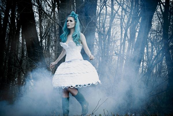 """Alice 01 Modni editorijal: """"Wake up Alice"""""""