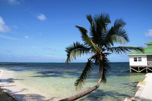 Ambergis Kaje ostrvo slika 1 Najčarobnija ostrva na planeti!