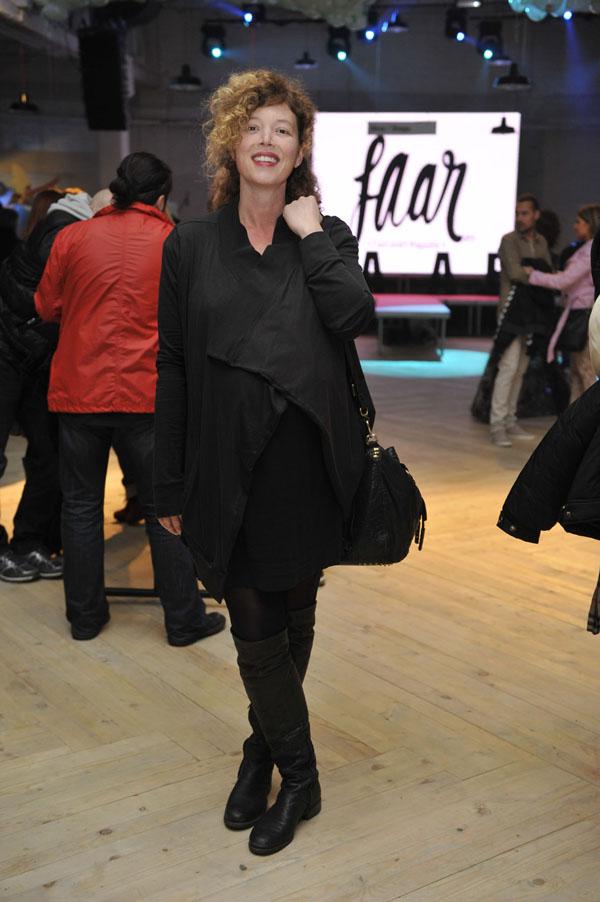 Ana Sekularac Zatvaranje 33. Perwoll Fashion Week a
