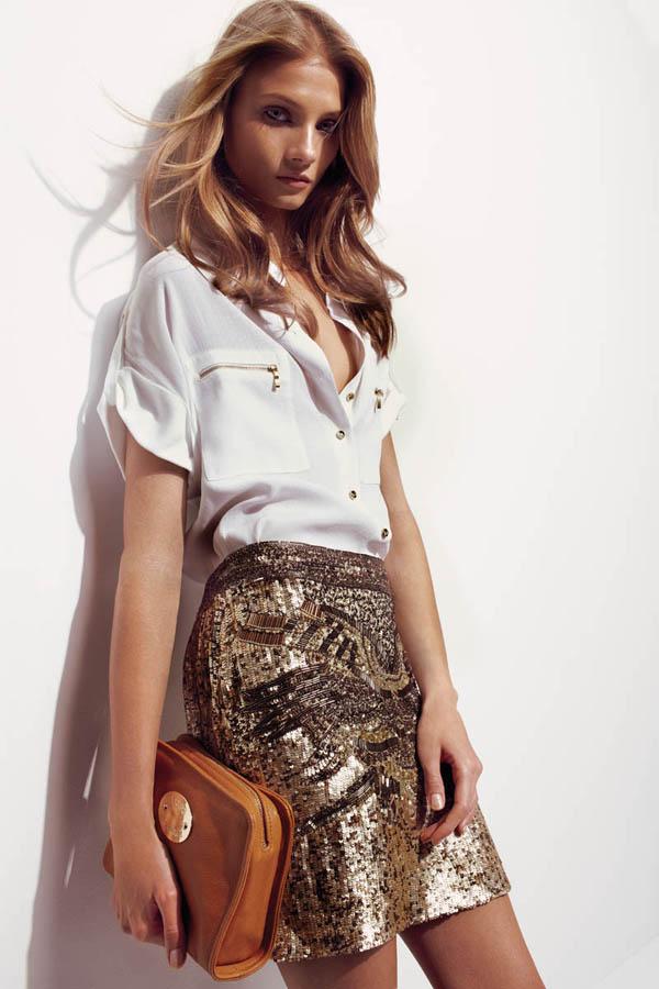 AnnaSeleznevaAdolfoDominguez3 Adolfo Dominguez: Moda i stil