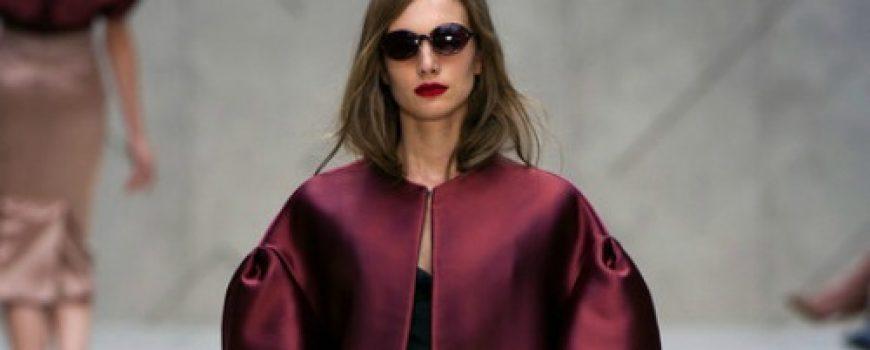 Proleće i leto na modnim pistama: Burberry Prorsum