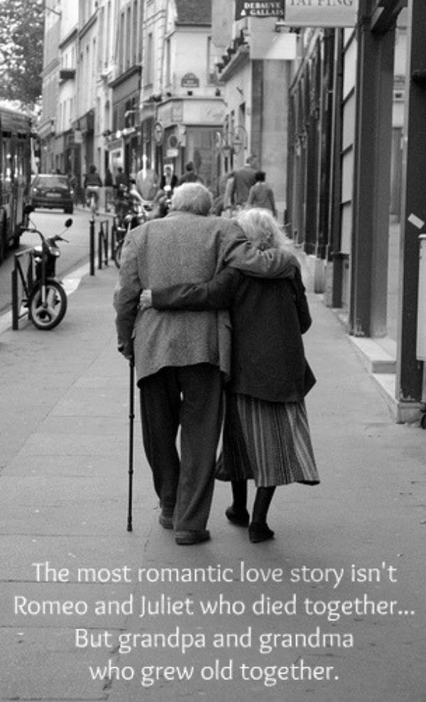 Baka i deka 5 Kako osvežiti dugogodišnju vezu