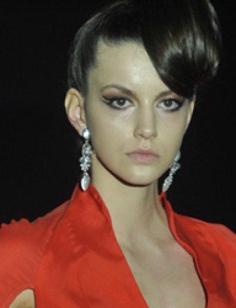 33. Belgrade Fashion Week: Biljana Tipsarević i Bata Spasojević