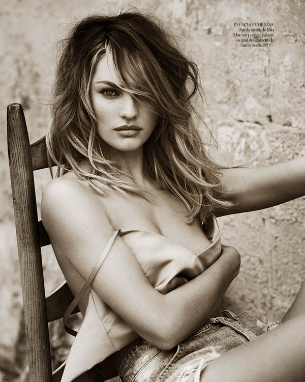 "CandiceVogueSpain1 April2013 ""Vogue Spain"": Neodoljivi ukus seksepila"