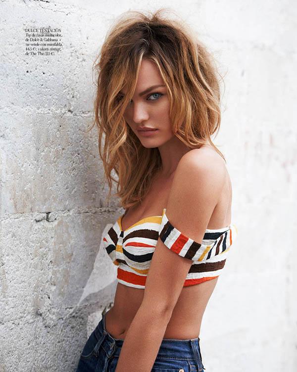 "CandiceVogueSpain5 April2013 ""Vogue Spain"": Neodoljivi ukus seksepila"