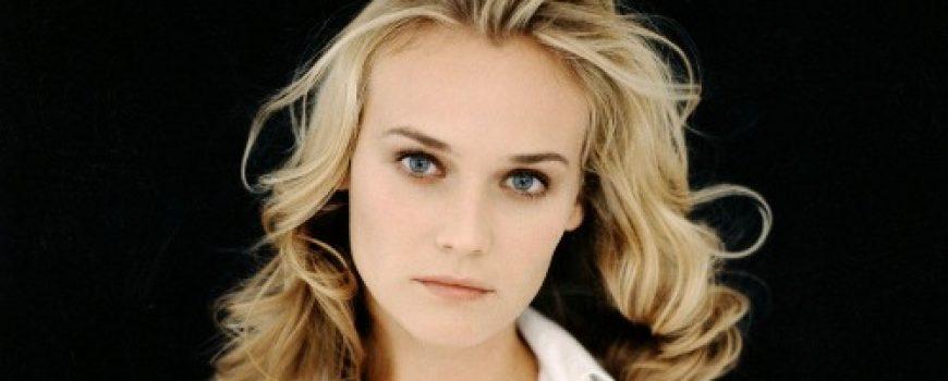 Celebrity stil dana: Diane Kruger