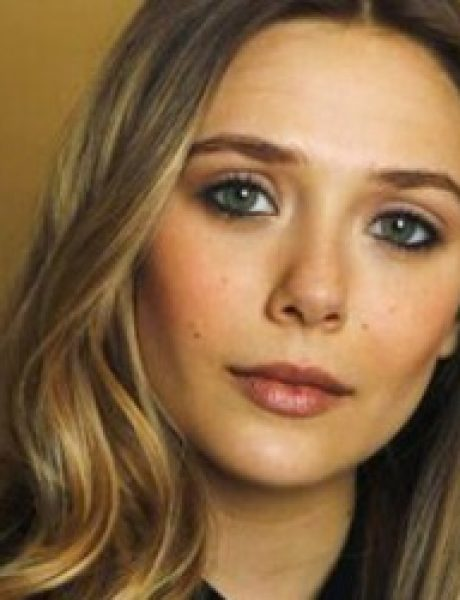 Celebrity stil dana: Elizabeth Olsen