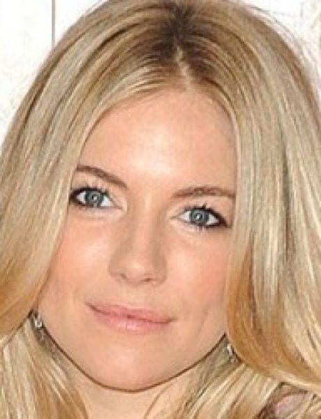 Celebrity stil dana: Sienna Miller