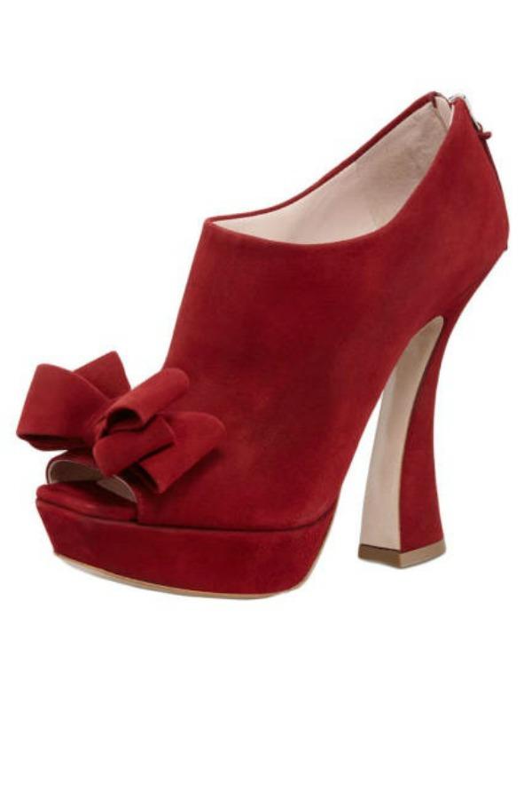 Cipele Miu Miu Aksesoar dana: Cipele Miu Miu