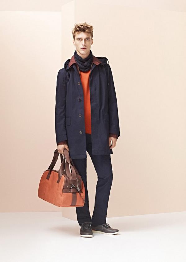 Clement Chabernaud Lacoste SS13 05 Lacoste: Sa stilom i elegancijom