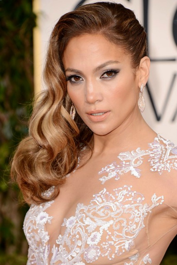 Dženifer Lopez1 Najlepše slavne dame na crvenom tepihu 2013. godine