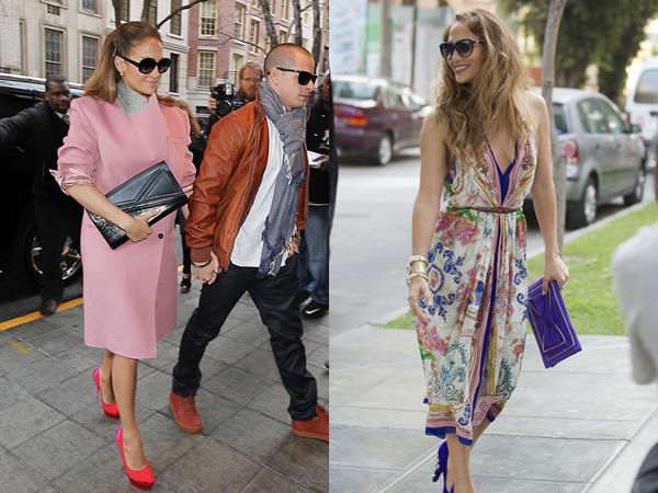 Dženifer1 Sve torbe Jennifer Lopez (1. deo)