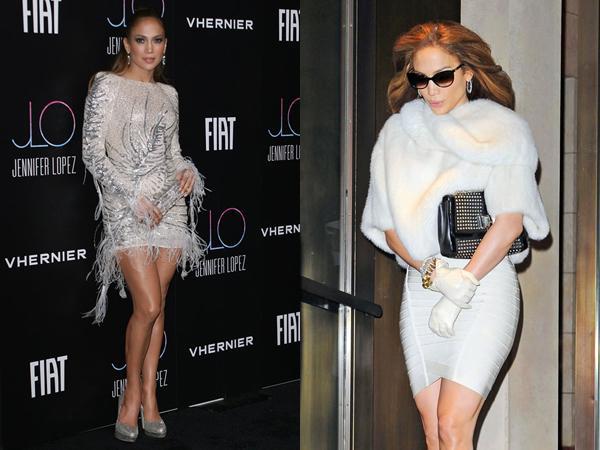 Dženifer3 Sve torbe Jennifer Lopez (1. deo)