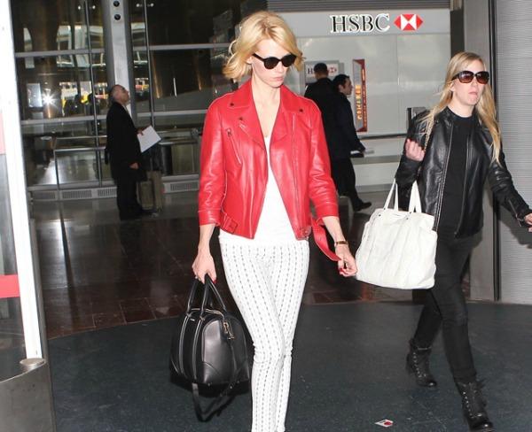 D++anuari D++ons sa crnom Givenchy Lucrezia torbom Lucrezia: Torba za kojom sve devojke lude