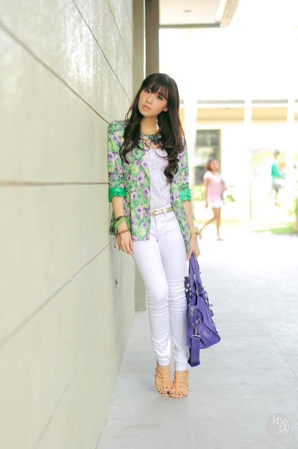 DSC5250 Fashion Bloggers Must Have: Cvetni print