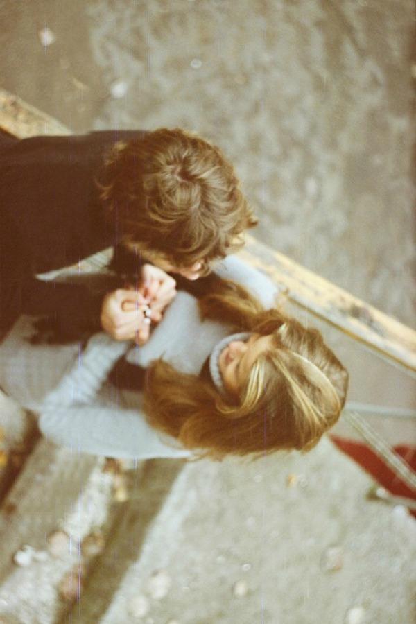 Devojka i momak 3 Kako osvežiti dugogodišnju vezu