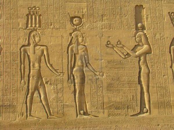 Egipatski hod Svakoj zemlji po melodija