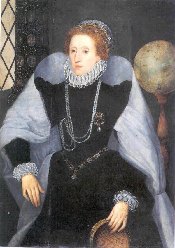 Elizabeth I Final Ljudi koji su pomerali granice: Elizabeth I